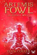 Artemis Fowl, la cuenta atrás