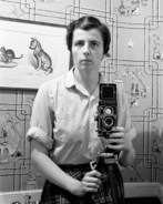 Vivian Maier, fotógrafa