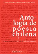 Portada Antología Vol.1