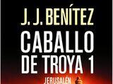 Caballo de Troya 1: Jerusalén