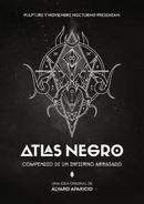 Atlas Negro, compendio de un infierno arrasado
