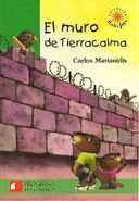 El muro de Tierracalma