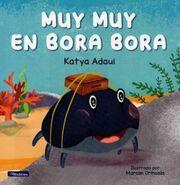 Muy muy en Bora Bora