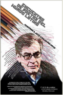 Afiche Encuentro Poetas del Mundo Latino