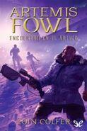 Artemis Fowl, encuentro en el ártico
