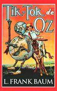 Tik-Tok de Oz