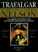 Trafalgar, el arte de la guerra Nelson