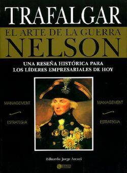 Trafalgar, el arte de la guerra Nelson.jpg