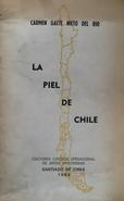 La piel de Chile