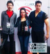 Romanus entrevista cdmx radio distrito federal