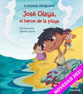 José Olaya, el héroe de la playa