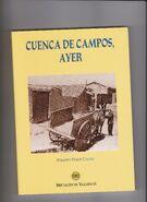Cuenca de Campos, ayer