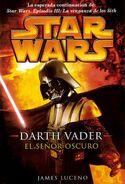 Darth Vader, el Señor Oscuro