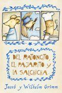 El ratoncito, el pajarito y la salchicha