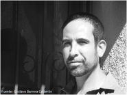 Gustavo Barrera Claderón