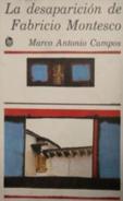 La desaparición de Fabricio Montesco