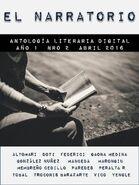 EL NARRATORIO ANTOLOGIA LITERARIA DIGITAL NRO 2
