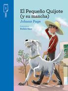 El pequeño Quijote (y su mancha)
