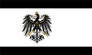 Bandera de Prusia (1892-1918)