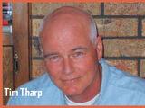 Tim Tharp