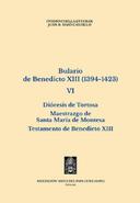 Bulario de Benedicto XIII (1394-1423)