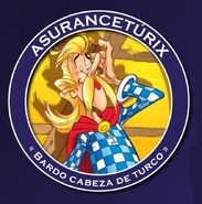 Asurancetúrix