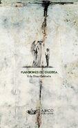 Mansiones de guerra, poemas Lila Díaz Calderón
