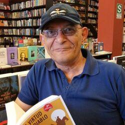 Severiano Gil Ruiz