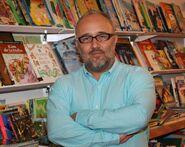 Daniel Cassany
