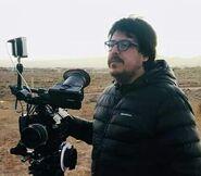 Álvaro Muñoz R. Cineasta