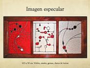 Imagen Especular, Lila DÍaz Calderón