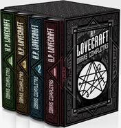 Obras completas (H.P. Lovecraft)