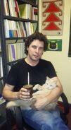 Foto con Ramón