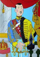 Rey Muskar XII