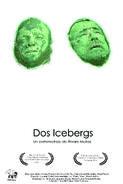 Afiche Dos Icebergs