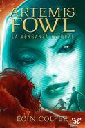 Artemis Fowl, la venganza de Opal