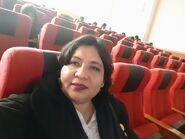 Mag.Miriam Vilca Arana