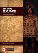 Los Incas en la colonia
