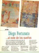 DIEGO FORTUNATO AL ESTE DE LOS SUEÑOS - PÁG 1