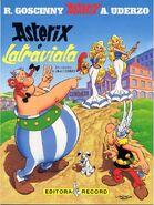 Astérix y Latraviata