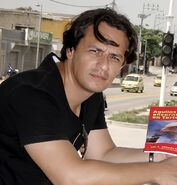 Luis Felipe Vásquez Aldana