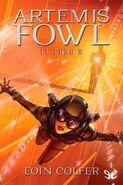 Artemis Fowl, el cubo B