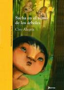 Sacha en el reino de los árboles