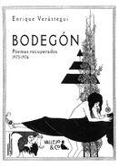 Bodegón, poemas recuperados 1973-1976