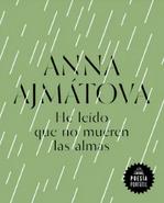 Anna Ajmátova, poesía