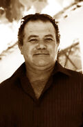 Freddy Aguilera.