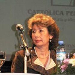 María Cristina Alonso
