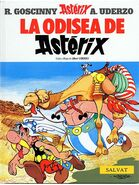La odisea de Astérix