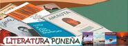 Literatura puneña