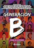 Generación B, jóvenes de la esperanza